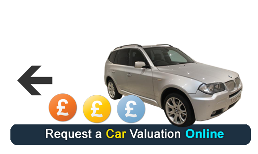 Sell Cars 2 Dace and Request a Car Valuation Online in Derbyshire