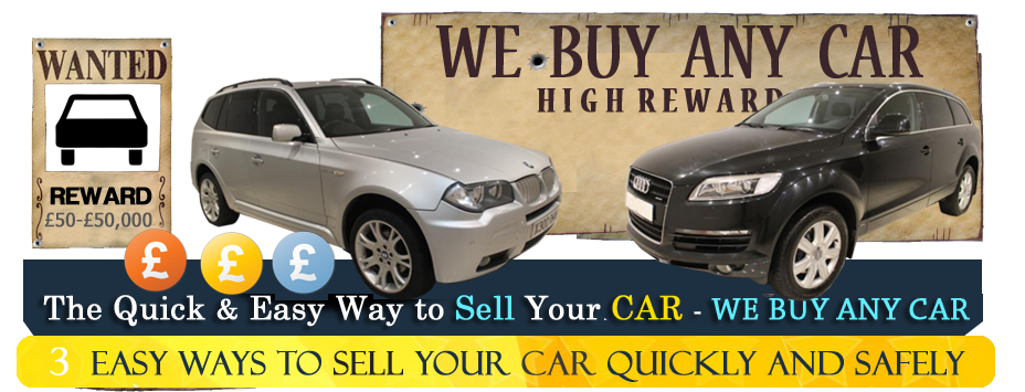 Car Buyers Perth - cash for cars - sell car quick