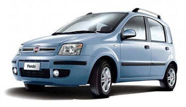Sell My Fiat Car - Get Cash For Your Fiat - We Buy Any Fiat Cars