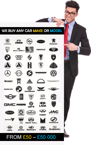 We buy any cars for cash in Stockport & Manchester